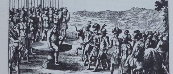 Ustoličevanje iz Slave vojvodine Krajnske